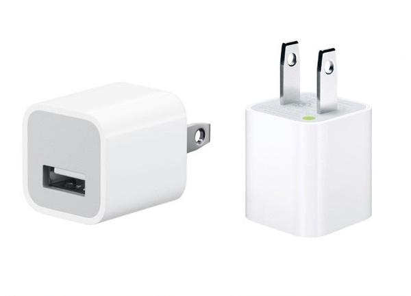 【新品】未使用【10個セット】Apple iPhone純正USB充電器ACアダプター5V MD810LL/A A1385 MB352J/B A1265 同等品iPhoneシリーズ本体標準同梱品 数量限定