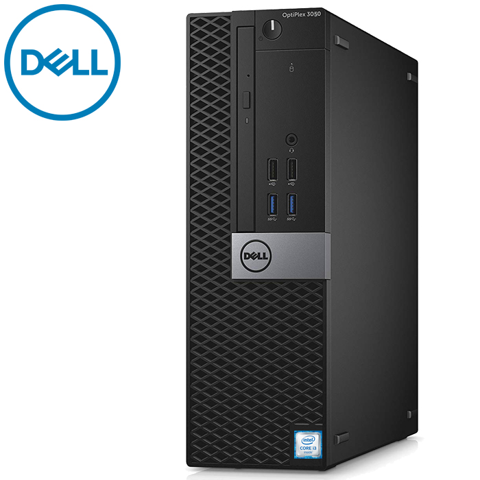 DELL OptiPlex 3050SFF 第六世代Core i3-6100 3.70GHz 8GBメモリ 新品SSD512GB USB3.0 光学ドライブ HDMI DisplayPort 正規版Office付き 中古デスクトップパソコン Windows10 中古パソコン デスクトップPC Win10 デル