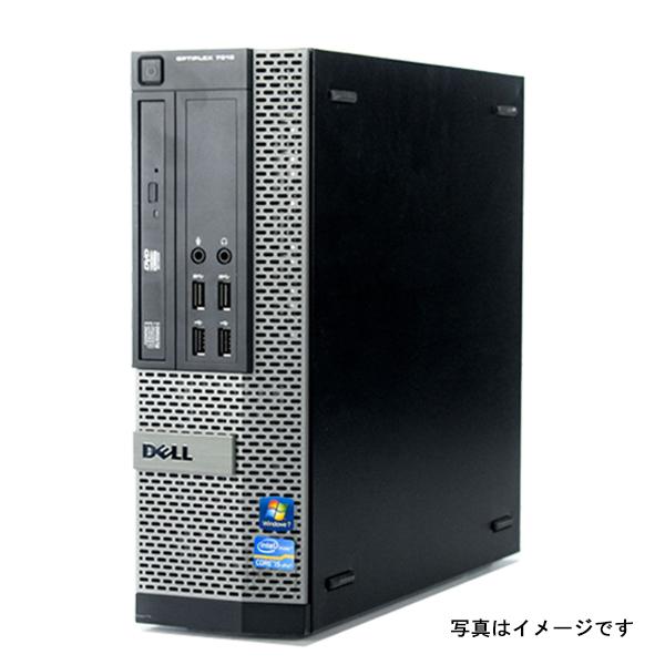 DELL HP限定 Core i5 i7 4GB~32GB 500GB~2000GB カスタマイズ 省スペースモデル 正規版Office付き Windows10 Windows7 Pro 64bit 中古デスクトップパソコン シークレット Win10 中古パソコン