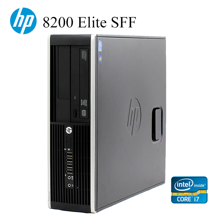 HP8200SFFCorei7第二世代4GBメモリー大容量500GB中古デスクトップパソコンWPSOffice付き中古パソコンドライブリカバリー領域Windows7/Windows10中古デスクトップPCデスクトップパソコン