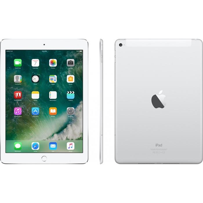 APPLE iPad Air2 A1567 9.7インチ Wi-Fiのみで使える Retinaディスプレイ WI-FI+Cellular セルラーモデル 16GB シルバー 白 中古タブレット 中古iPad アイパッドエアー2 FaceTime HD および iSight カメラ Touch ID 白ロム Mac アップル