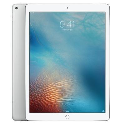 iPad Pro A1652 Wi-Fi+Cellular 128GB ML2J2J/A 12.9インチ シルバー 白 中古タブレット 中古iPad アイパッドプロー Softbank ソフトバンク