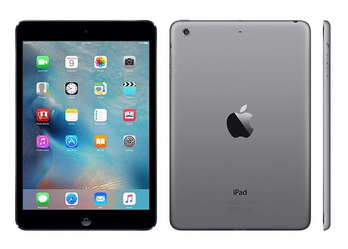 APPLE iPad Mini2 A1489 7.9インチ Retinaディスプレイ WI-FIモデル 16GB グレー 黒 中古タブレット 中古iPad アイパッドミニー2 Mac アップル