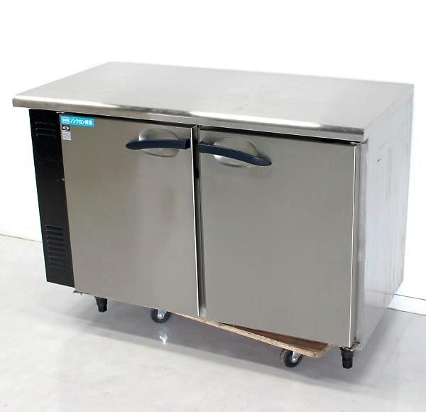 DAIWA 大和冷機 コールドテーブル 業務用冷蔵庫 4661TN【中古】