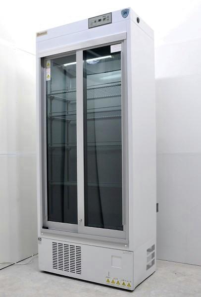 大和冷機 Daiwa 薬用冷蔵ショーケース DC-ME31SA 2016年製【中古】