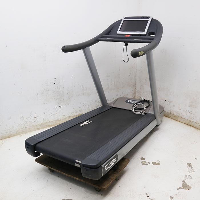 テクノジム ランニングマシン トレッドミル JOG NOW 700 ルームランナー Treadmill 【中古】