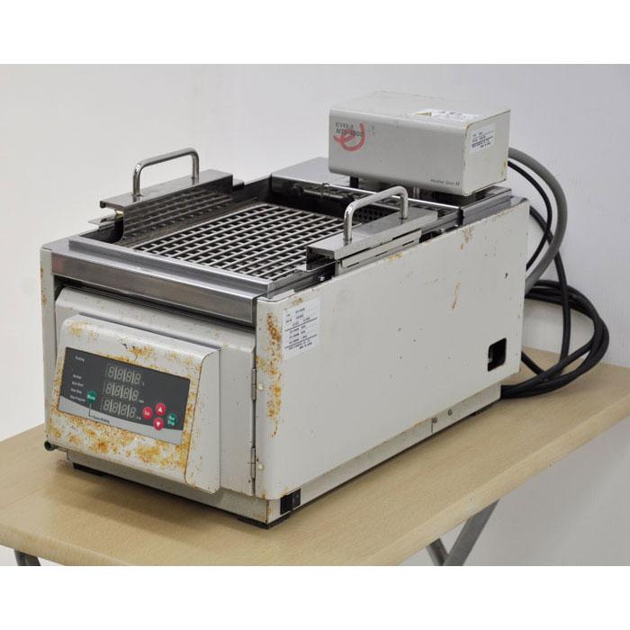 EYELA 東京理化器械 恒温振盪水槽 ユニサーモシェーカー NTS-4000B 2004年【中古】