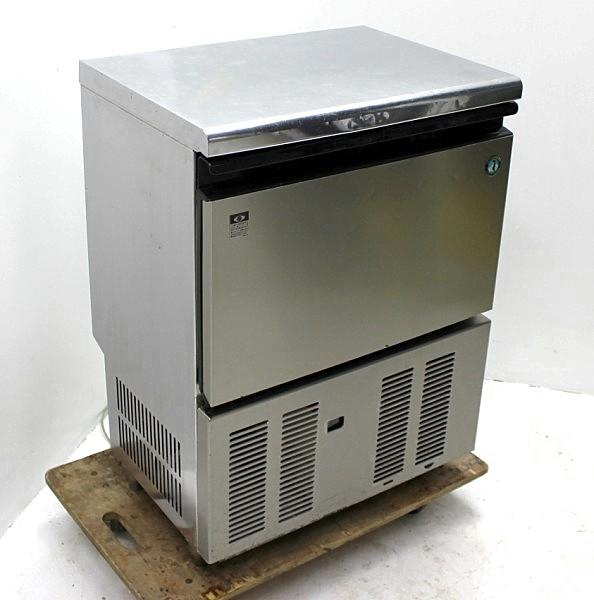 ホシザキ 業務用製氷機 キューブアイスメーカー IM-45M 使用感有【中古】