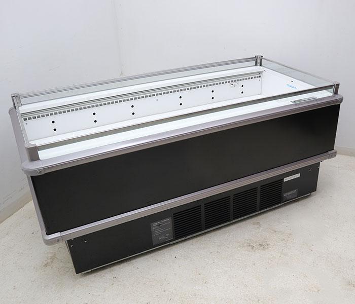 【送料無料】 パナソニック 冷凍冷蔵 平型 ショーケース TEM-967SA3 2014年 中古 お客様荷下ろし 【見学 千葉】