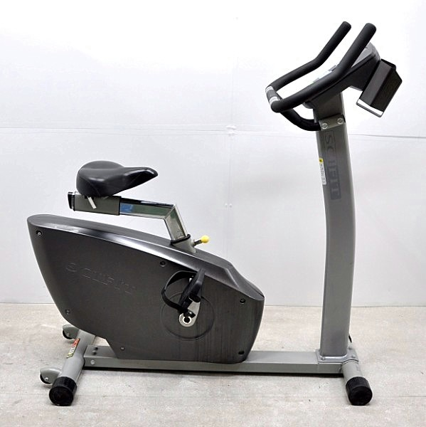 SCIFIT ISO1000 サイフィット アップライトバイク ISO1000 SCIFIT 2007年製【中古】, きものLife:91920057 --- officewill.xsrv.jp