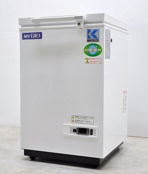 日本フリーザー マイバイオ 小型低温槽 VT-78HC 2017年製【中古】