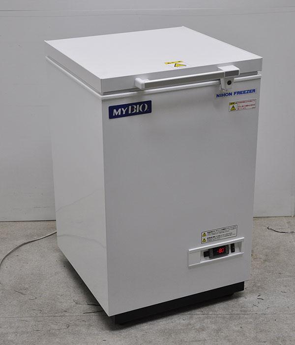 日本フリーザー マイバイオ 小型低温槽 VT-78 2017年製 【中古】
