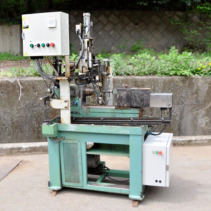 北村製作所 KL-25/1984年 近藤製作所 M5R-PS-1A/2010年 精密卓上旋盤 産業機械 建設機械 DIY 工作 現状渡し【中古】