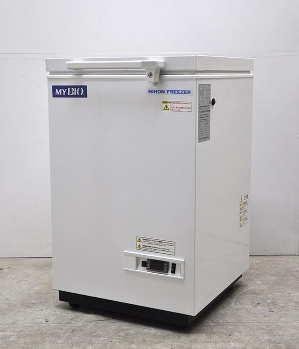 日本フリーザー マイバイオ 小型低温槽 VT-78 70L 2016年製 【中古】