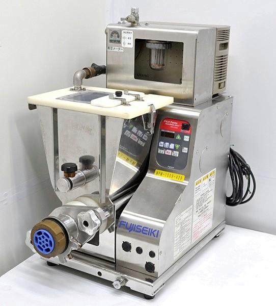 不二精機 パスタマシン MPM-2500 2010年製【中古】