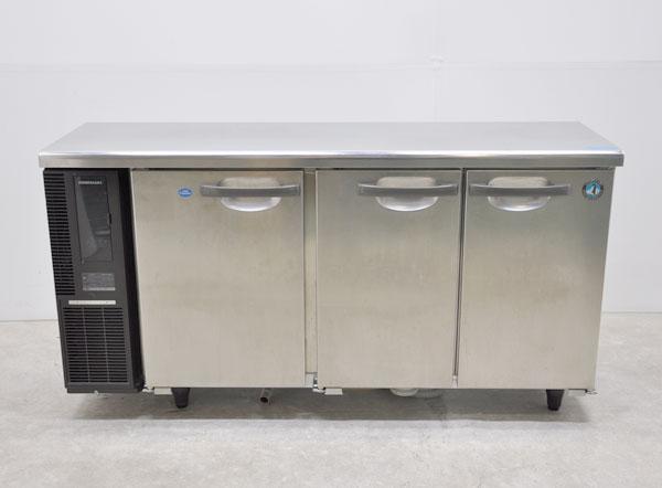ホシザキ テーブル形冷凍冷蔵庫 RFT-150PTE1 2013年製 【中古】