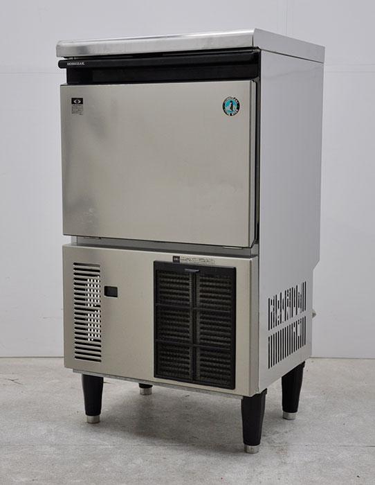 ホシザキ キューブアイスメーカー IM-35M 製氷機 2013年製 【中古】
