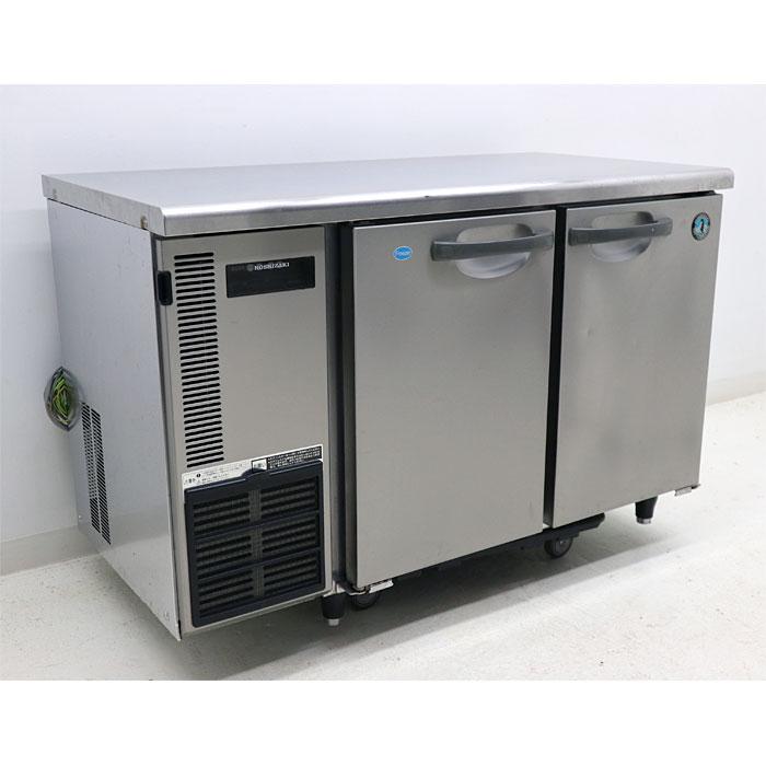 ホシザキ テーブル形 冷凍冷蔵庫 RFT-120SNE 業務用 厨房機器 2007年 【中古】