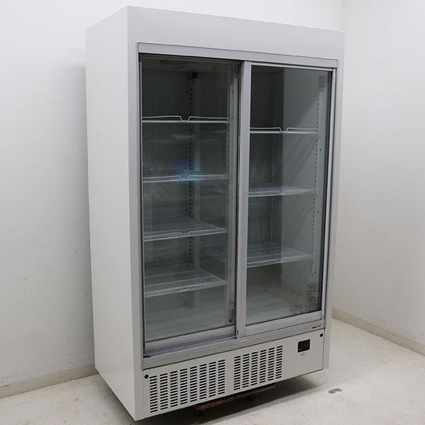 サンヨー SANYO リーチイン冷蔵ショーケース SRM-RV419 2009年 【中古】