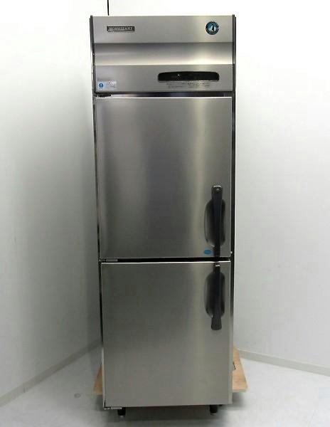 ホシザキ 冷凍冷蔵庫 HRF-63-ED(L) 2003年式 左開き 【中古】