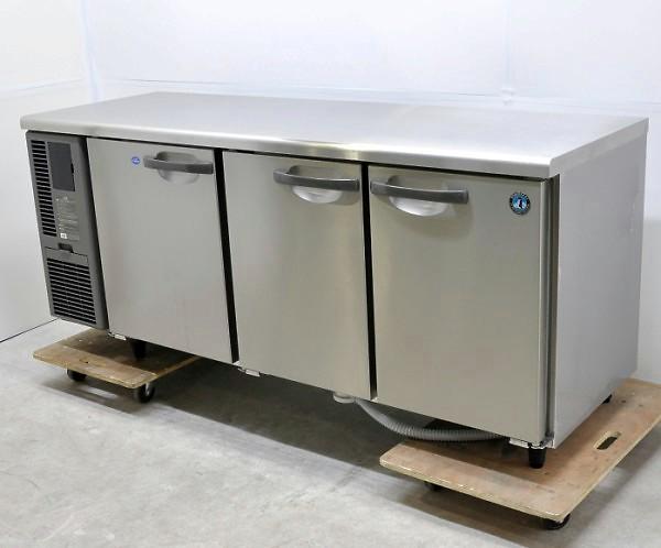 ホシザキ テーブル型冷凍冷蔵庫 RFT-180SNF 業務用 2015年製 【中古】