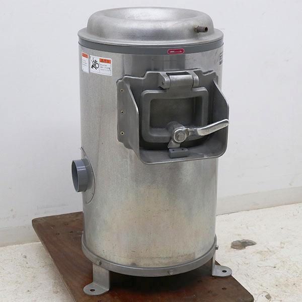 フジマック 業務用球根皮むき器(ピーラー) FPH400-1 2011年 【中古】
