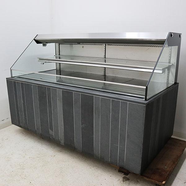 特注冷蔵オープンショーケース 業務用 【中古】