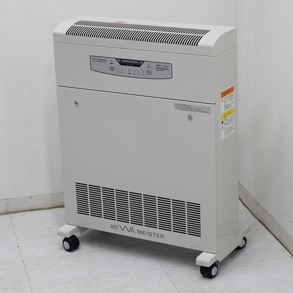 コア電子 空気清浄機 ホープ7FS 床置タイプ 脱臭強化仕様 【中古】