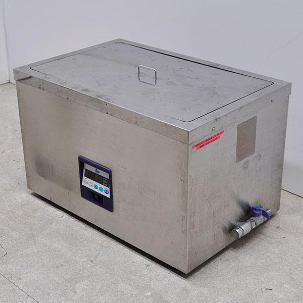 エスエヌディ 超音波洗浄機 卓上型 US-30KS 2008年製 【中古】