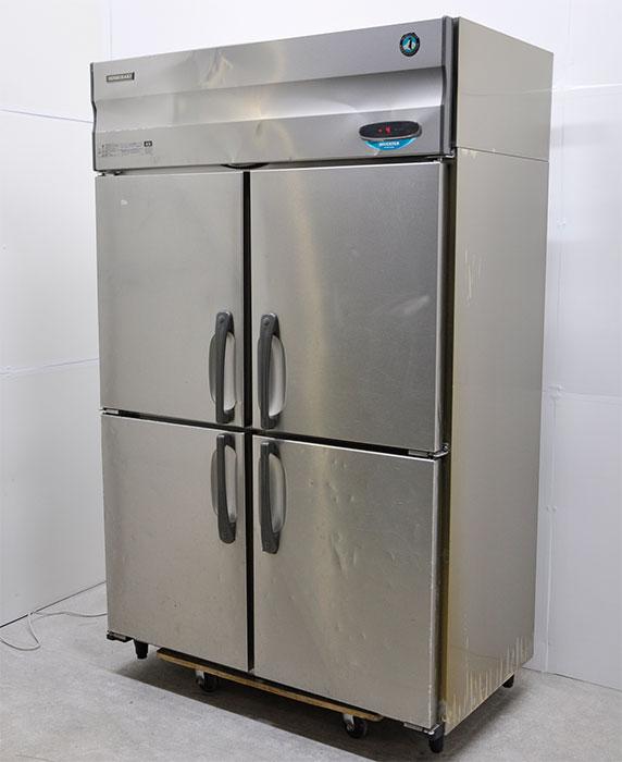 ホシザキ 縦型冷蔵庫 業務用 HR-120XT-ML 2009年製 【中古】