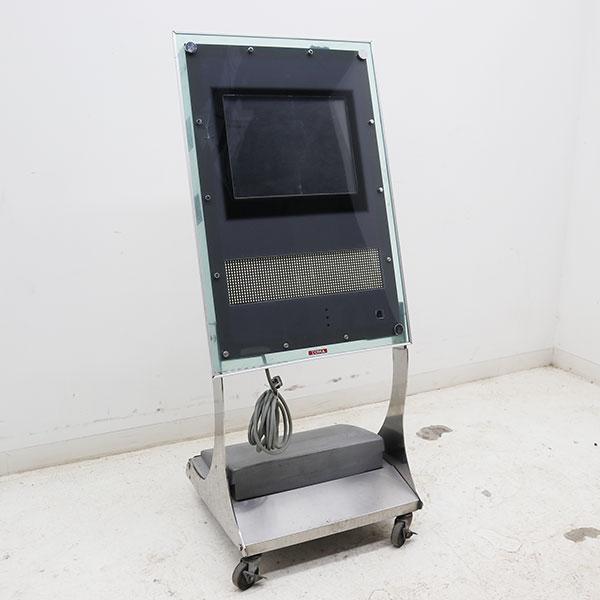 TOWA デジタルサイネージ DS-WL415S 看板 電光掲示板 【中古】