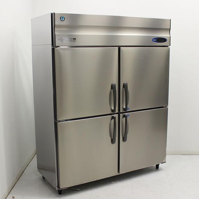 ホシザキ 冷凍冷蔵庫 HRF-150ZFT3 業務用 【中古】