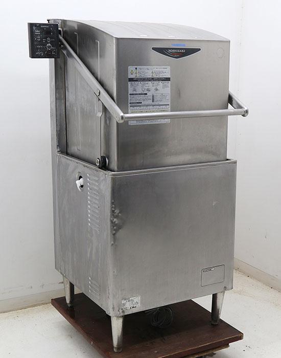 ホシザキ 食器洗浄機 JWE-580UA 2009年 50Hz 東日本専用 【中古】