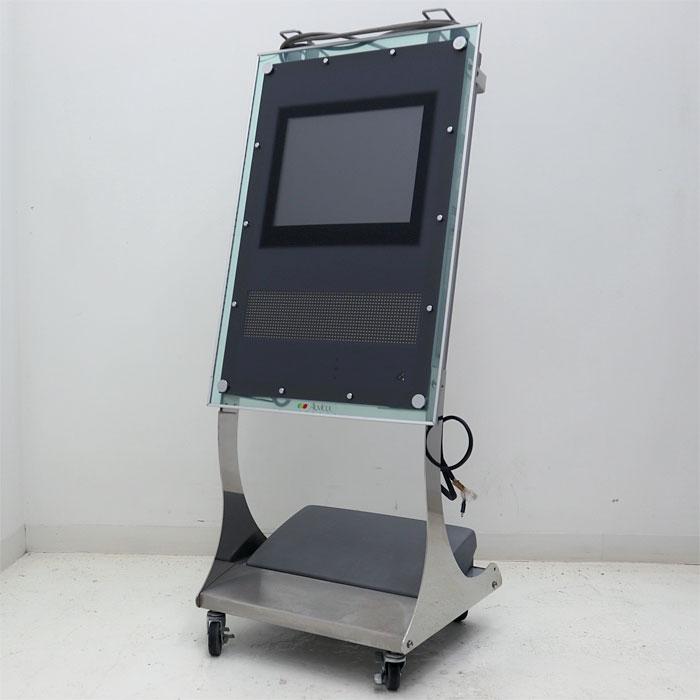 トータルテクノ デジタルサイネージ LED表示機 DS-L415S(D) 2010年 【中古】