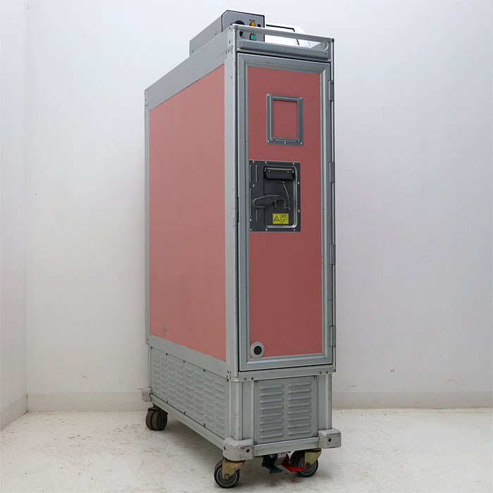 エージーピー AGP 保冷・加熱カート CH1-1A422A-0 業務用 2011年 【中古】