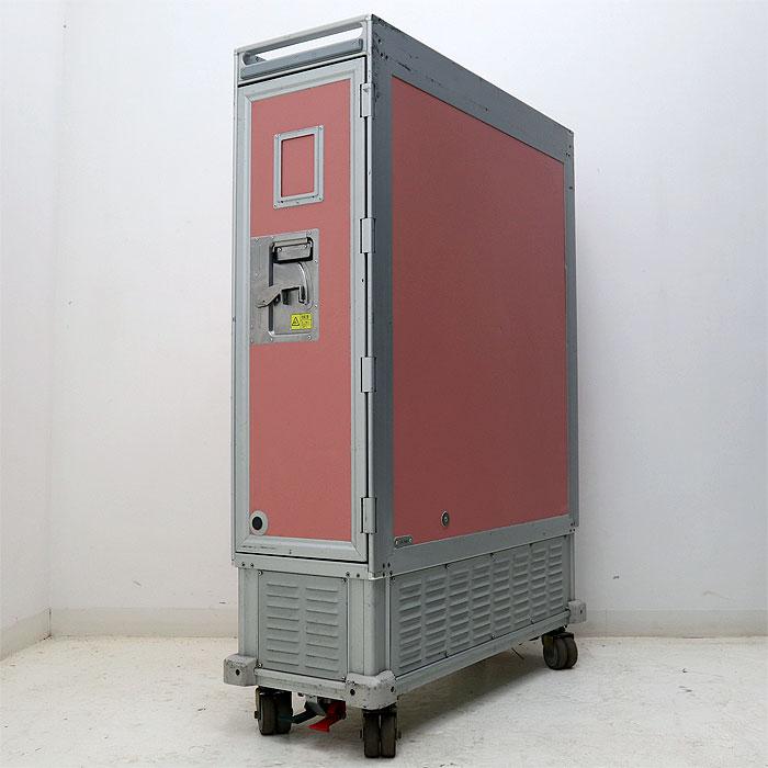 エージーピー AGP 保冷・加熱カート CH1-1A422-3 業務用 2011年 【中古】