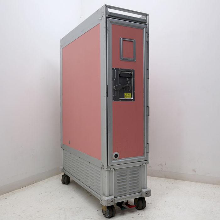 エージーピー AGP 保冷・加熱カート CH1-1A422-0 業務用 2005年 【中古】