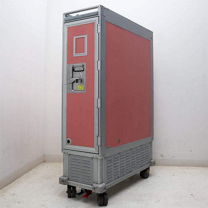 エージーピー AGP 保冷・加熱カート CH1-1A422-4 業務用 2010年 【中古】