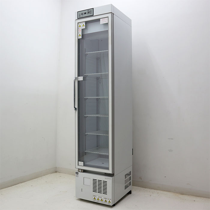DAIWA 大和冷機 薬用冷蔵ショーケース DC-ME15A 2014年 【中古】