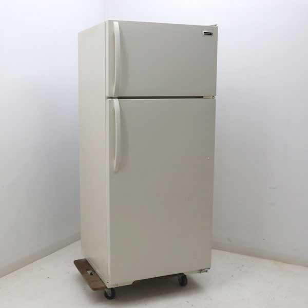 ケルビネーター kelvinator 十慈フィールド 冷凍冷蔵庫 KNT-14J 業務用 【中古】