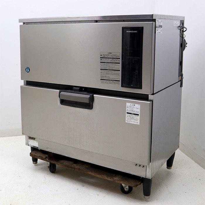 ホシザキ 製氷機 水冷式 IM-90DWM 業務用 厨房機器 2009年 【中古】