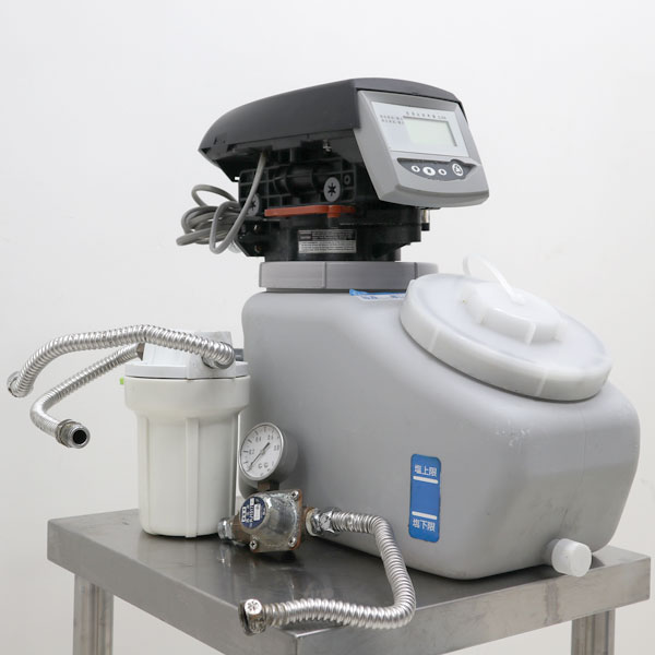 ホシザキ HOSHIZAKI 軟水機 SSH-03C 2013年 業務用 店舗用 厨房機器 【中古】