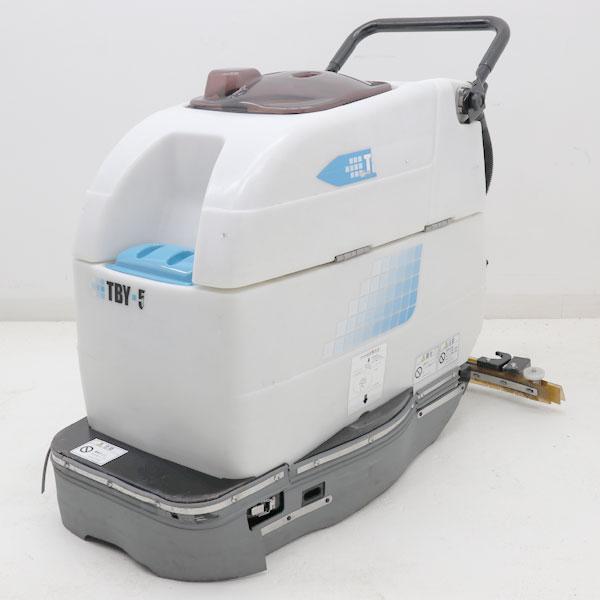 加藤産業 アマノ 20インチ自動床洗浄機 TBY-500i SE-500i 業務用 店舗用 清掃機器 【中古】