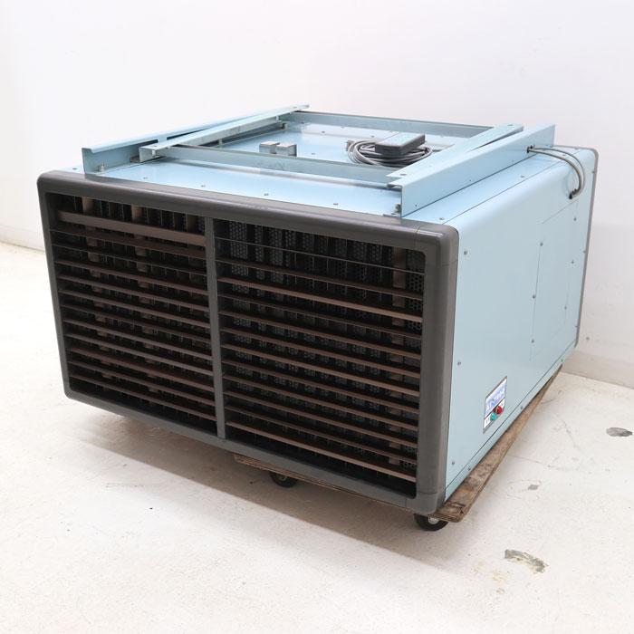 光洋機械産業 工業用 空気清浄機 エアクリーナー AT-7000 【中古】