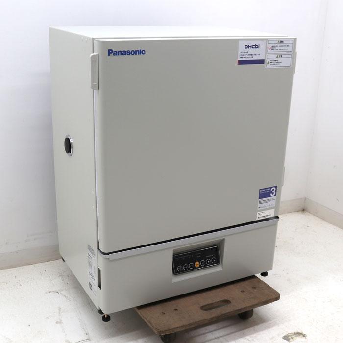 パナソニック 業務用 インキュベーター MIR-154S-PJ 培養機器 バイオメディカ機器 2018年 【中古】