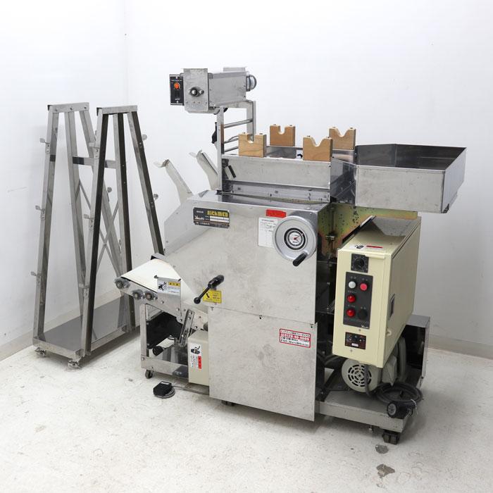 大和製作所 業務用 麺製造機 リッチメン 製麺機 LS-082-60-1 2006年 【中古】