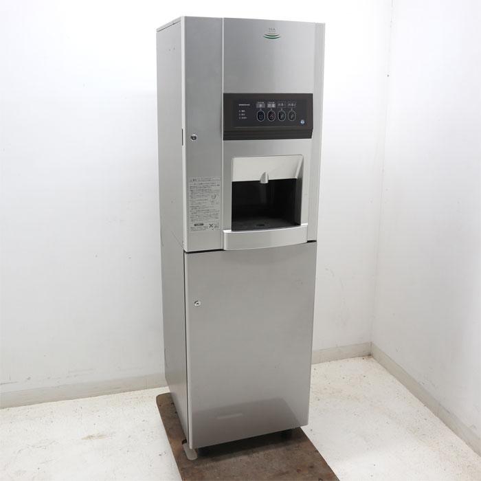 ホシザキ 給茶機 ティーサーバー ATE-100HA1 2015年 ディスペンサー 【中古】