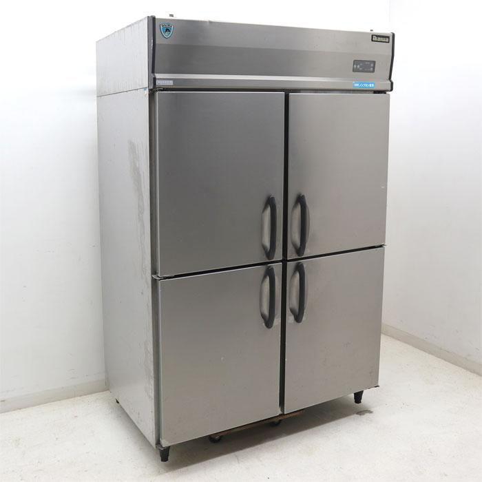 DAIWA ダイワ 業務用 冷凍冷蔵庫 463S1 2008年 タテ型 【中古】
