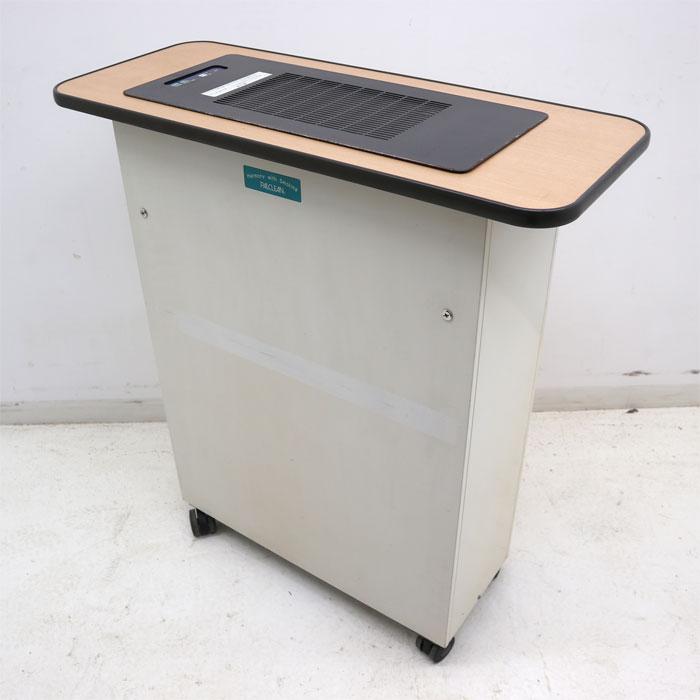 ミドリ安全 分煙機 MKS-10HK 2014年 分煙小型カウンター 【中古】