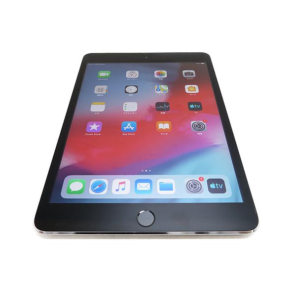 Apple iPad mini 3 Wi-Fi+Cellularモデル MGHV2J/A [スペースグレイ]【中古】【タブレット】【送料無料】(沖縄県、離島除く)